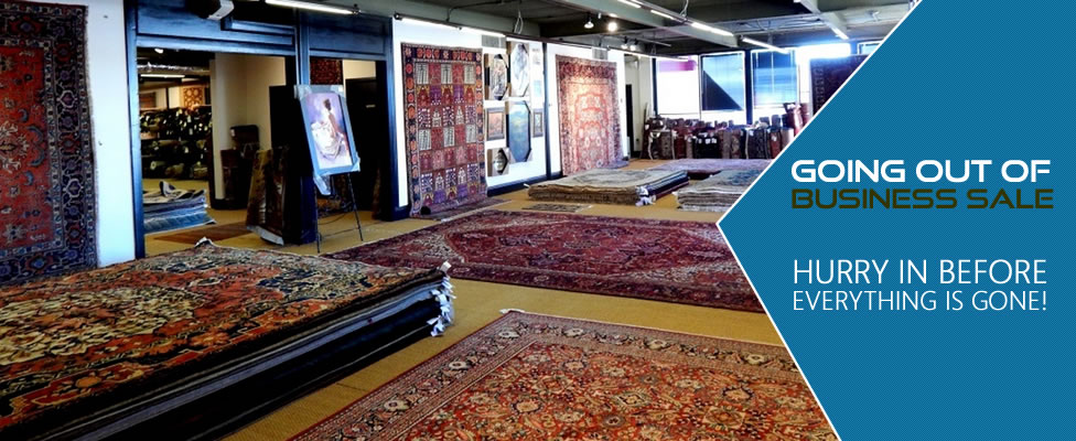 Antique Rugs Atlanta