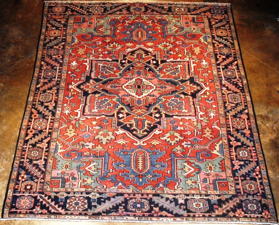Antique rugs in atlanta best oriental persian rugs in for Best stores for rugs